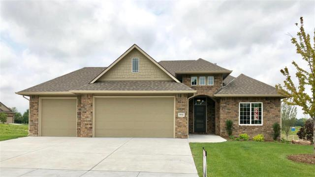 5930 E Wildfire, Bel Aire, KS 67220 (MLS #563306) :: Pinnacle Realty Group