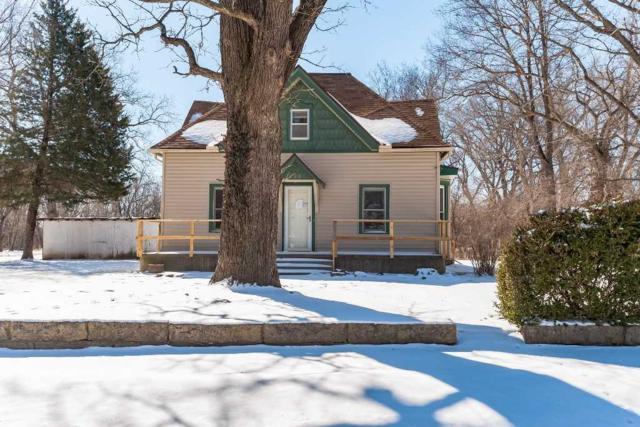 161 E 8th Ave, El Dorado, KS 67042 (MLS #563330) :: Wichita Real Estate Connection