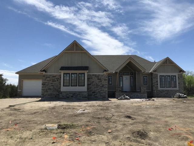 11409 E Brookview Ct, Wichita, KS 67226 (MLS #563452) :: On The Move