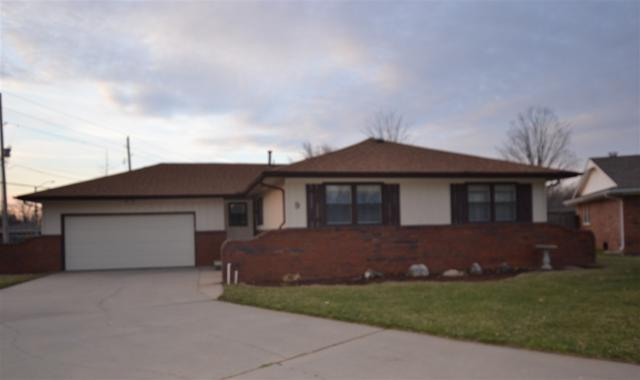 9 Tipperary Ct, Augusta, KS 67010 (MLS #563780) :: On The Move