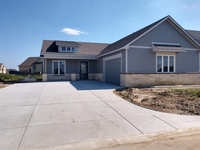 12913 E Equestrian, Wichita, KS 67230 (MLS #564103) :: Pinnacle Realty Group