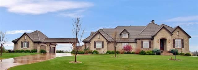 1117 E Bluestem Ct, Andover, KS 67002 (MLS #564687) :: Lange Real Estate