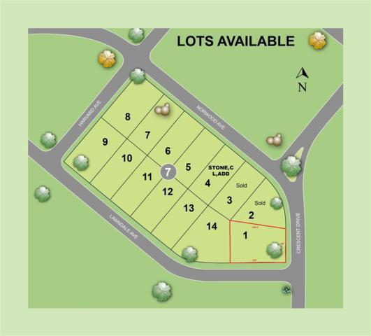 1333 Lawndale Ave, El Dorado, KS 67042 (MLS #564693) :: Kirk Short's Wichita Home Team