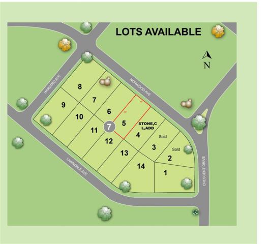 1415 Norwood Ave, El Dorado, KS 67042 (MLS #564708) :: The Boulevard Group