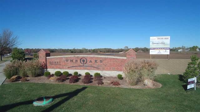 LOT 18 BLOCK H The Oaks Add, Derby, KS 67037 (MLS #564721) :: The Terrill Team