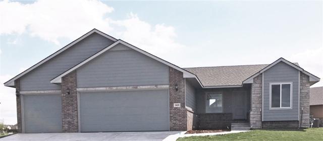 2029 S Wheatland, Wichita, KS 67235 (MLS #565823) :: Pinnacle Realty Group
