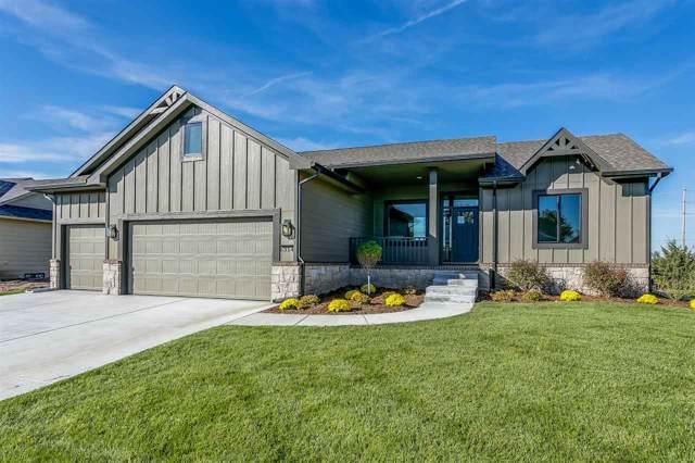 6314 W Driftwood St, Wichita, KS 67205 (MLS #566531) :: Lange Real Estate