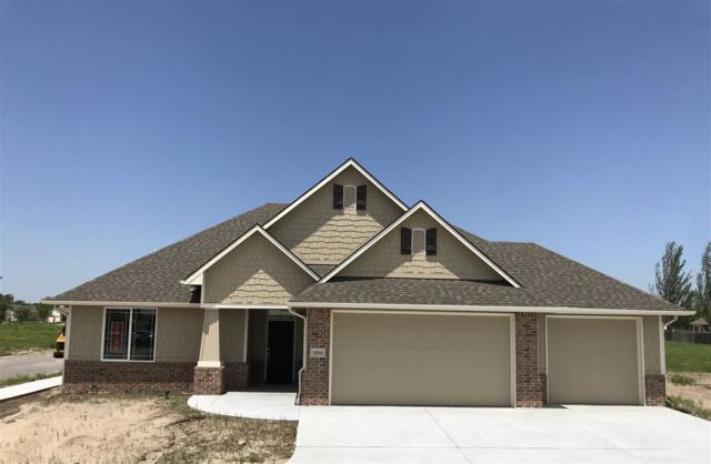 12516 W Cindy St. The Catalina, Wichita, KS 67235 (MLS #567348) :: Pinnacle Realty Group