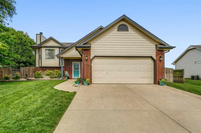 420 S Clear Creek St, Clearwater, KS 67026 (MLS #568277) :: Graham Realtors
