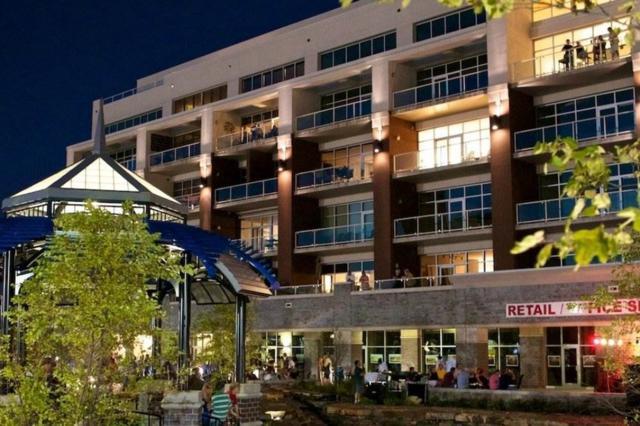 515 S Main St Apt 306 #306, Wichita, KS 67202 (MLS #568636) :: Pinnacle Realty Group