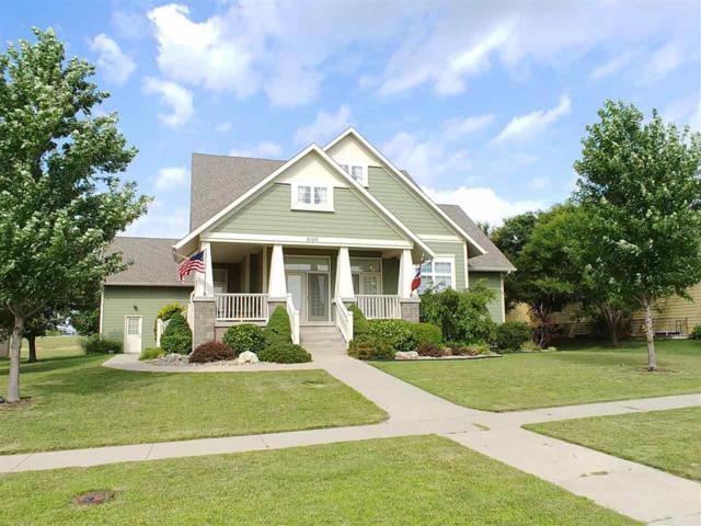5155 N Saint James St, Bel Aire, KS 67226 (MLS #569246) :: Wichita Real Estate Connection