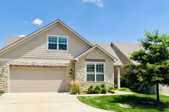 9665 W Village Pl, Maize, KS 67101 (MLS #569357) :: On The Move