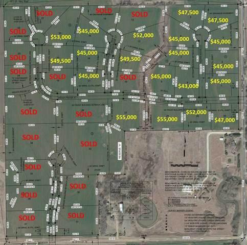 24970 W Indian Ridge Ct Lot 8, Andale, KS 67001 (MLS #569697) :: Preister and Partners   Keller Williams Hometown Partners