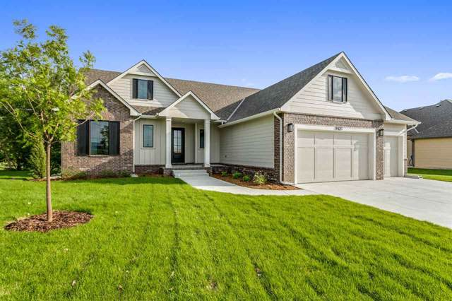 9420 Moss Rose, Maize, KS 67101 (MLS #570088) :: Lange Real Estate