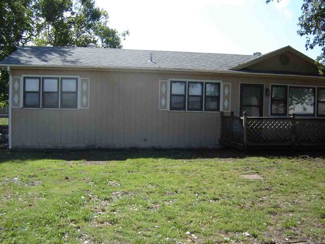 2401 W 32ND ST S, Wichita, KS 67217 (MLS #570293) :: Lange Real Estate