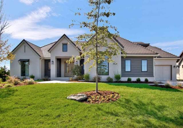 1521 E Bluesage Ct, Andover, KS 67002 (MLS #570425) :: Lange Real Estate