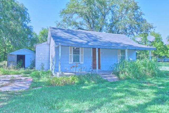 214 SW 100th St 232 & 242, Augusta, KS 67010 (MLS #570634) :: On The Move