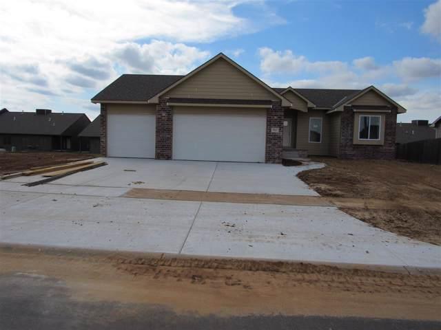 913 N Oak Ridge, Goddard, KS 67052 (MLS #570787) :: Pinnacle Realty Group