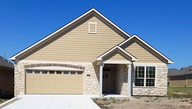 1014 N Cross Creek, Derby, KS 67037 (MLS #572250) :: Lange Real Estate