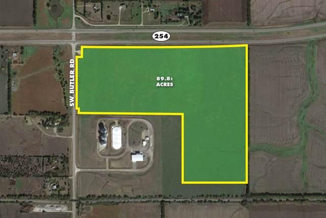 15647 SW Highway 254, Benton, KS 67017 (MLS #572471) :: Pinnacle Realty Group