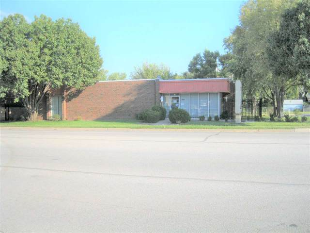 2620 E Central Ave., Wichita, KS 67214 (MLS #572523) :: COSH Real Estate Services