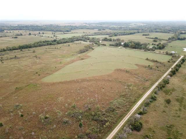 00000 80th St, Eureka, KS 67045 (MLS #572568) :: Lange Real Estate