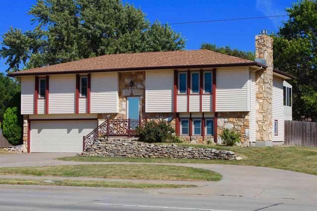 1620 N Main St, Mcpherson, KS 67460 (MLS #572778) :: Lange Real Estate