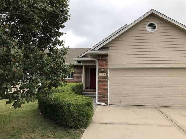 5110 E Ashton Ct, Bel Aire, KS 67220 (MLS #573087) :: Lange Real Estate