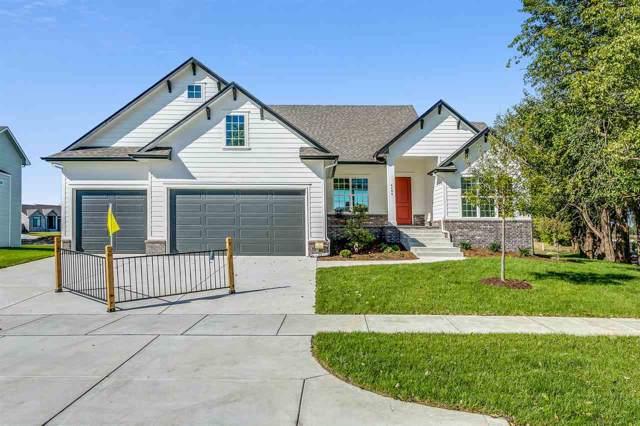 6404 W Driftwood St, Wichita, KS 67205 (MLS #573096) :: Lange Real Estate
