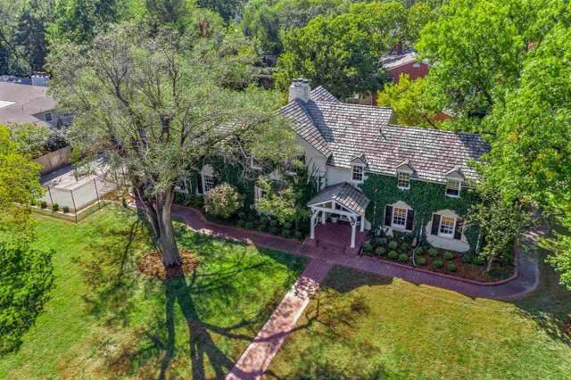 65 S Mission Rd, Eastborough, KS 67207 (MLS #573592) :: Lange Real Estate