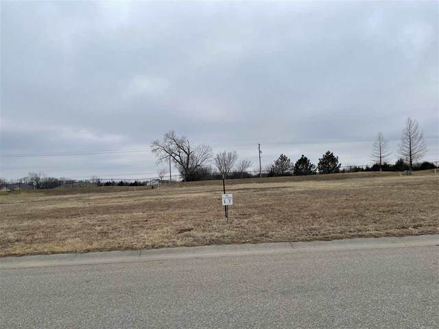 5149 N Colonial Ave, Bel Aire, KS 67226 (MLS #573698) :: COSH Real Estate Services