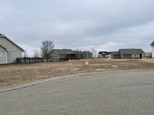 5140 N Colonial Ave, Bel Aire, KS 67226 (MLS #573713) :: COSH Real Estate Services