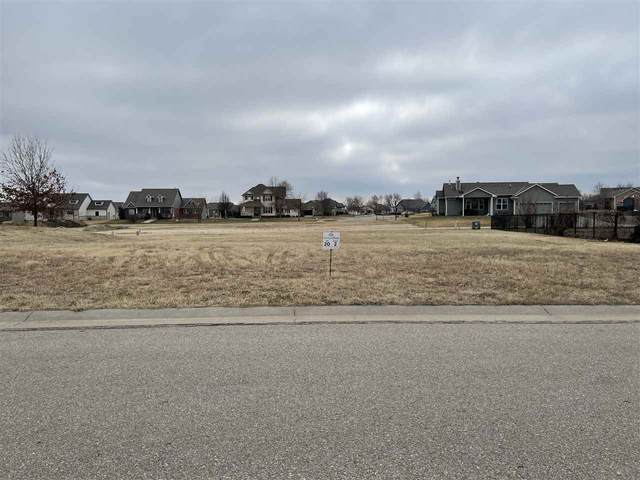 5124 N Colonial Ave, Bel Aire, KS 67226 (MLS #573714) :: Kirk Short's Wichita Home Team