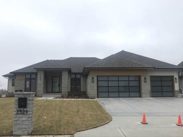 2521 N Paradise St, Wichita, KS 67205 (MLS #573783) :: Lange Real Estate