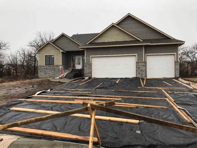 4502 N Ridge Port St, Wichita, KS 67205 (MLS #573845) :: Lange Real Estate