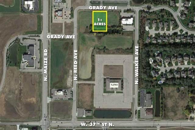 1 +/- Acres Grady Ave & Reed Ave, Maize, KS 67101 (MLS #573863) :: Lange Real Estate