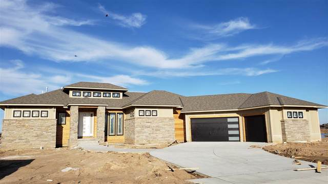 5110 W 26th, Wichita, KS 67205 (MLS #573940) :: On The Move