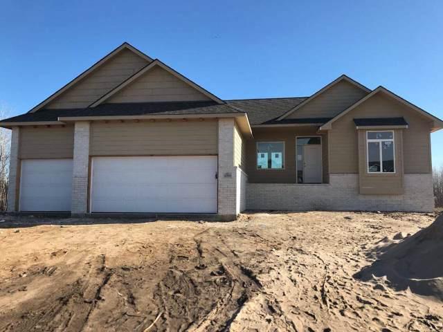 6009 W Kollmeyer Ct, Wichita, KS 67205 (MLS #573987) :: Lange Real Estate