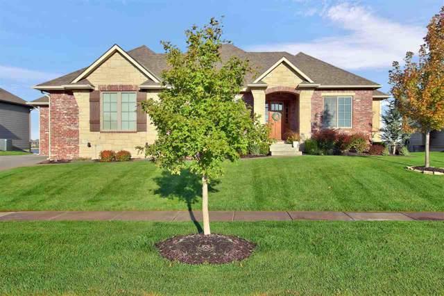 2411 N Bayside St, Wichita, KS 67205 (MLS #574219) :: Lange Real Estate