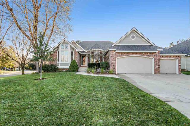 7801 W Meadow Park Cir., Wichita, KS 67205 (MLS #574228) :: Lange Real Estate