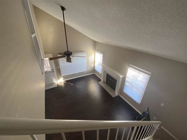 1450 S Webb Rd #123, Wichita, KS 67207 (MLS #574306) :: Lange Real Estate