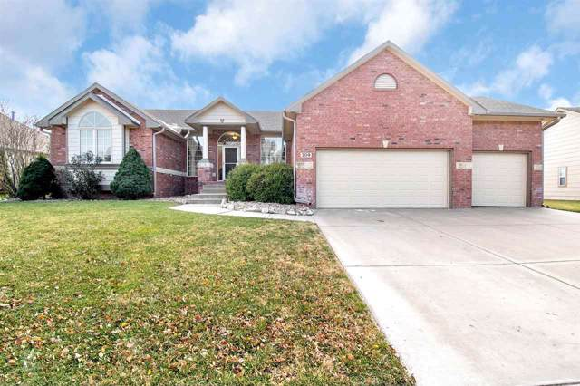 209 S Maple Dunes St, Wichita, KS 67235 (MLS #574332) :: Pinnacle Realty Group
