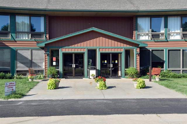 8036 N Hoover, Hesston, KS 67062 (MLS #574378) :: Kirk Short's Wichita Home Team