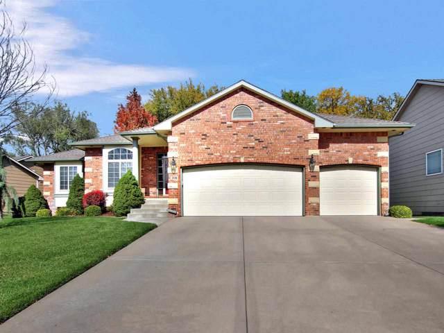 206 S Maple Dunes St, Wichita, KS 67235 (MLS #574472) :: Pinnacle Realty Group