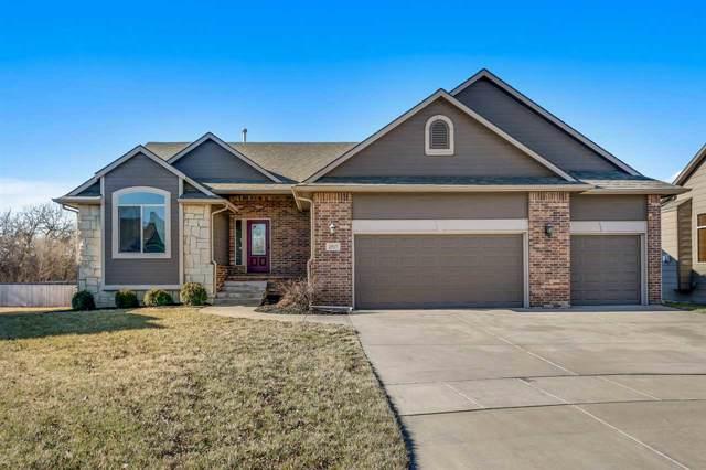2517 W 58th Ct N, Wichita, KS 67204 (MLS #575544) :: Lange Real Estate