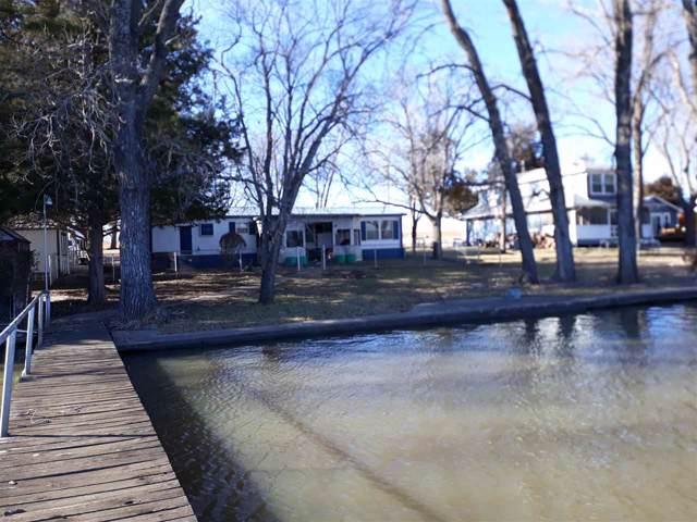 21 Eureka Lake, Eureka, KS 67045 (MLS #575947) :: On The Move