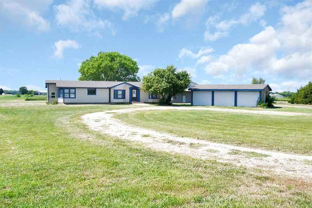 8423 Kansa Lane, Udall, KS 67146 (MLS #576360) :: Jamey & Liz Blubaugh Realtors