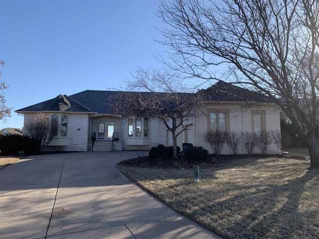 2415 W Timbercreek Ct, Wichita, KS 67204 (MLS #576406) :: On The Move