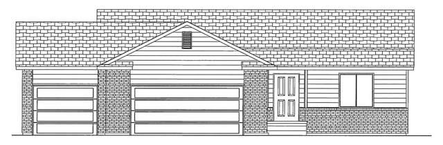3156 E Reiss St, Park City, KS 67219 (MLS #576870) :: Lange Real Estate
