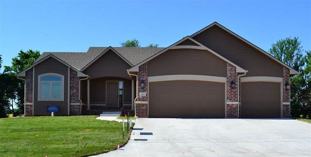 13311 W Lost Creek St, Wichita, KS 67235 (MLS #577292) :: Graham Realtors